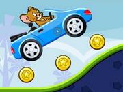 play Jerry Car Stunt