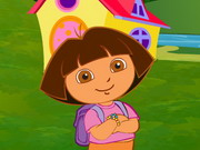 Dora School Time