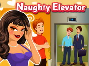 The Naughty Elevator
