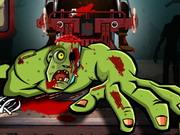 Zombie Apocalypse Td