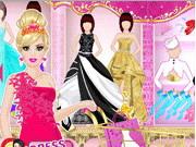 Princess Shopping