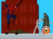 Spiderman Xtreme Adventure 3