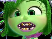 Disgust Dental Care