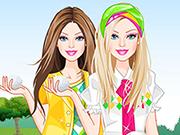 Barbie Golf Fashionista