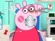 Peppa Pig Ambulance
