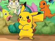 play Pikachu The Hero