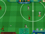 Super Soccer Strikers