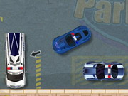 Click to Play Police Car Parking 2