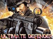 Ultimate Defender