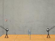 play Stick Figure Badminton