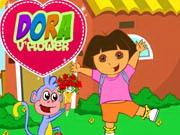 Dora V'flower