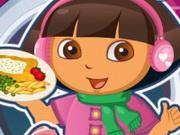 Dora Fish And Chips