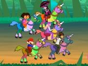 Unicorns Star Race