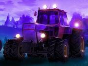 Tractor Racing Championship