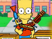 Bart Simpson Defense