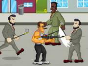 Mafia The Revenge