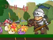 Click to Play Castle Knight