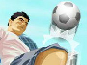 play Beach Skills Soccer