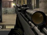 Cross Fire Sniper