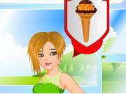 Ice Cream Shop Management