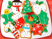 Addicted To Dessert: Christmas Cookies