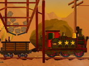 Train Steam Western