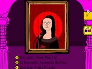 Famous Painting Parodies 5