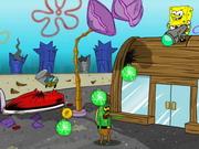 Spongebob Krusty Krab's Doomsday