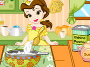 Princess Kitchen Belle's Pancakes