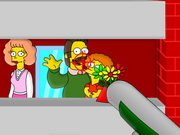 Homer The Flanders Killer 6