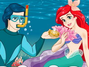 Click to Play Perfect Proposal Ariel