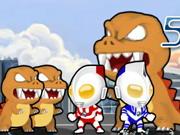 Ultraman Brothers 2