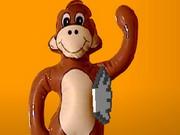 Slap The Monkey