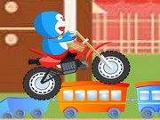 Click to Play Doraemon Super Ride