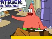 Patrick The Post Man