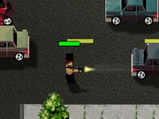Boxhead: Bounty Hunter