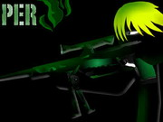 Click to Play Phantom Sniper