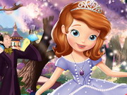Princess Sofia And Cedric Love Potton
