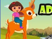 Dora Adventure Jump