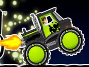 Click to Play Ben 10 Truck Smash