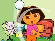 Dora Golf At Home
