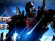 play Transformers Dead Planet