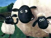Shaun The Sheep Jigsaw