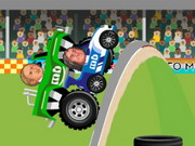 Click to Play Sports Heads Racing
