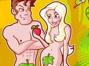 Pick Up Adam And Eve