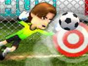 Soccer Star Shootout
