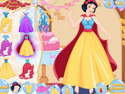 Click to Play Now And Then Snow White Sweet Sixteen