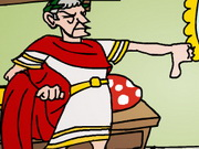 play Caesar's Day Off