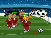 Click to Play Football Hooligans