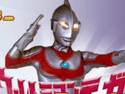 Ultraman Vs Tough Monster
